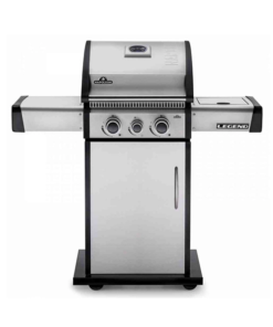 Barbecue Napoleon Legend 325